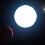 "Triple-Star System: Newly discovered Planet ""HD 131399Ab"" has 3 Suns"