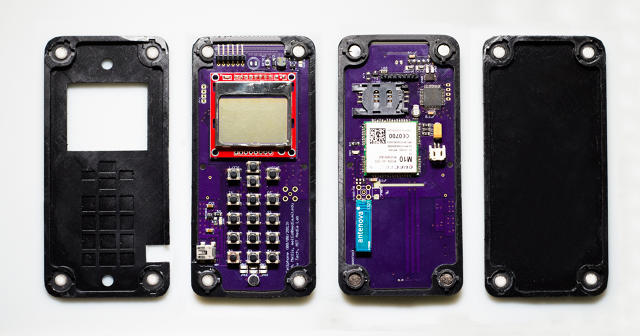 MIT built a Self-assembling Cell Phone. It is Useful for Google's project Ara phones