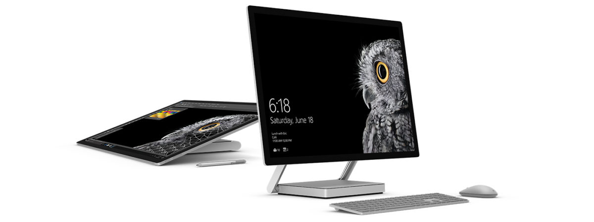 Surface Studio is Microsoft's First Desktop Computer. Microsoft Surface Studio Price starts at $3K