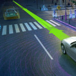 "Nvidia BB8 – Demonstration of NVIDIA AI Car ""BB8"""