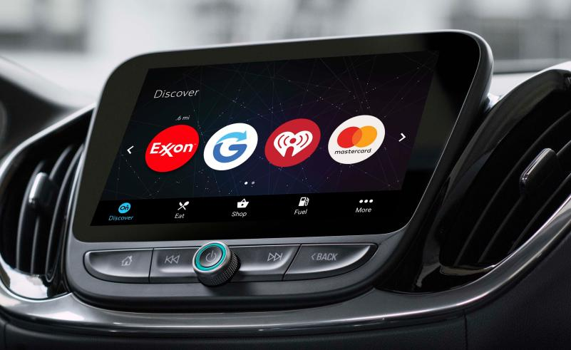 GM's OnStar Go puts IBM Watson in Cars. OnStar Go is first cognitive mobility platform for Cars