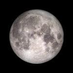 Brightest Super moon Tonight