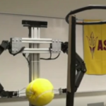Sun Devil – This Robot learns Basketball by itself in few Hours