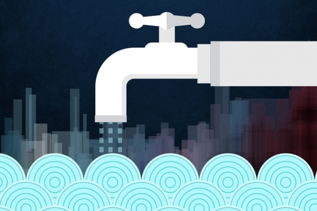 MIT's Case study suggests new approach to urban water supply