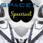 Elon Musk unveiled SpaceX's Spacesuit