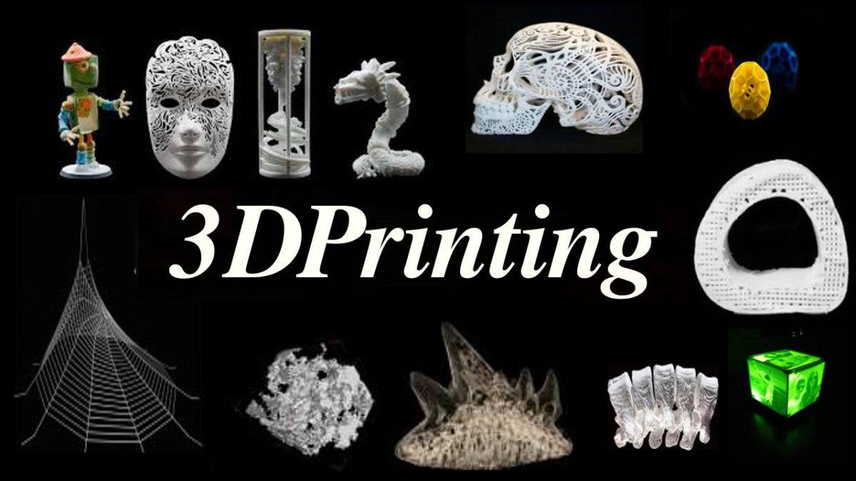 Basics of 3D Printing – RtoZ Org – Latest Technology News