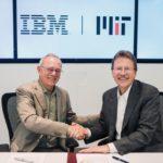 IBM and MIT establish new MIT–IBM Watson AI Lab