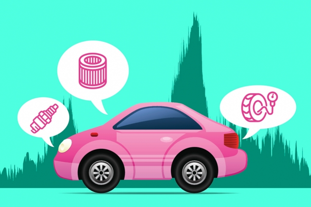MIT's New App lets your Car tell you what it needs