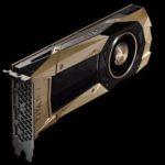 NVIDIA sells Titan V for $3K | Volta-powered Titan V Graphics Card is targeting AI Developers