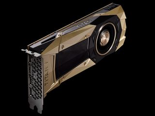 NVIDIA sells Titan V for $3K | Volta-powered Titan V Graphics Card is targeting AI Developers