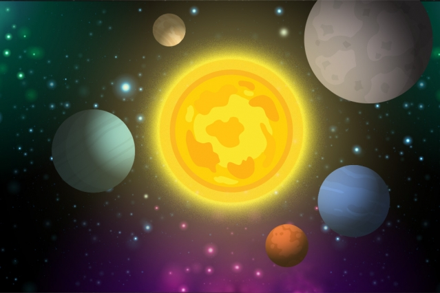 Citizen scientists discover five tightly packed exoplanets