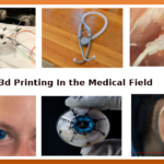 3d Printing in the Medical field
