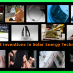 15 Latest inventions in solar energy technology